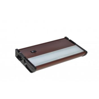 Maxim Lighting CounterMax MX-L120-DL Under Cabinet in Metallic Bronze
