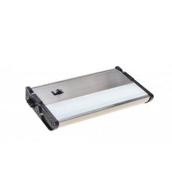 Maxim Lighting CounterMax MX-L120-DL Under Cabinet in Satin Nickel
