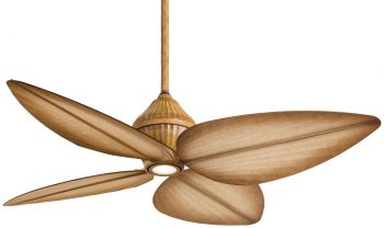 Minka-Aire Gauguin Indoor/Outdoor Ceiling Fan in Bahama Beige