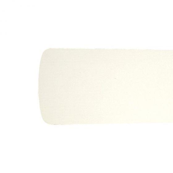 "Quorum Fan Accessories 52"" Outdoor Fan Blade in Antique White (Set of 5)"