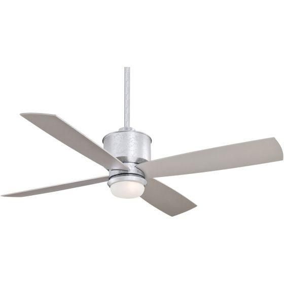 Minka-Aire Strata Ceiling Fan in Galvanized