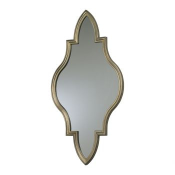 "Cyan Design Vienna 38"" Mirror in Canyon Bronze"