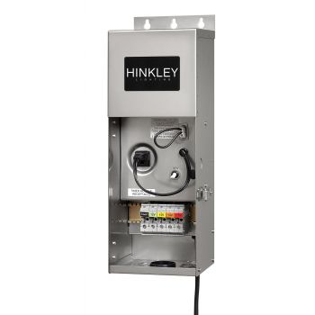Hinkley 0300SS Outdoor Landscape Transformer in Stainless Steel