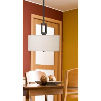 Kenroy Home Endicott Pendant in Oil Rubbed Bronze