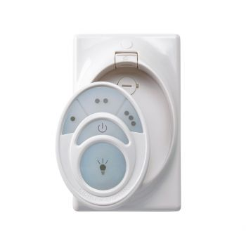 Kichler 56K Cooltouch Control System Basic in White