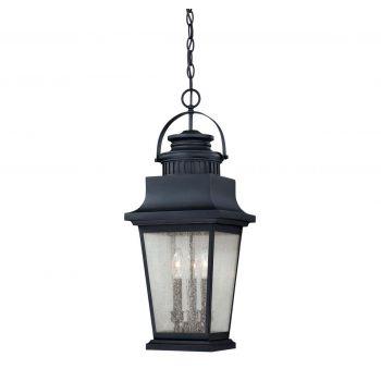 Savoy House Barrister Hanging Lantern