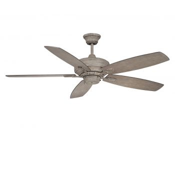 "Savoy House Windstar 52"" 5-Blade Ceiling Fan in Aged Wood"