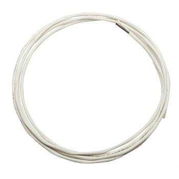 "Kichler 3000"" 14 AWG Low Voltage Wire in White"
