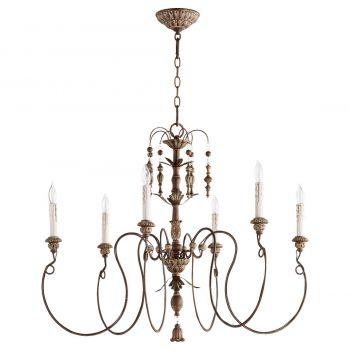 quorum international lighting semi flush quorum salento 32 shop international ceiling fans chandeliers pendants and
