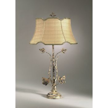 Chelsea House Oak Park Buffet Lamp