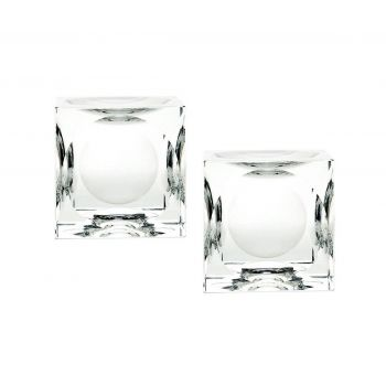 Dimond Home Ornamental Accessories in Clear