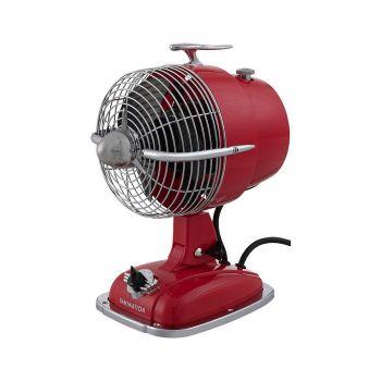 Fanimation Urbanjet Portable Fan in Spicy Red