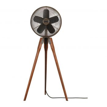 Fanimation Arden Portable Fan in Oil Rubbed Bronze