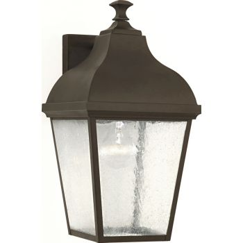 Feiss Terrace Collection Outdoor Lantern - Wall Sconce