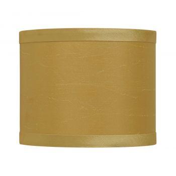 "Craftmade Design & Combine 5.5"" Mini Drum Shade in Mustard"