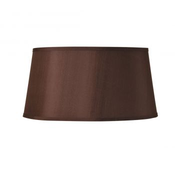 "Craftmade Design & Combine 20"" Shade in Chocolate"