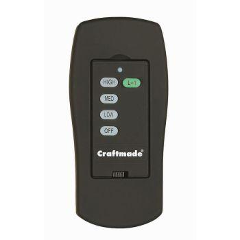 Craftmade Signature Remote Control System