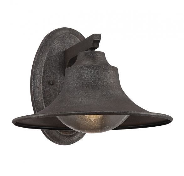 Savoy House Trent Outdoor Wall Light