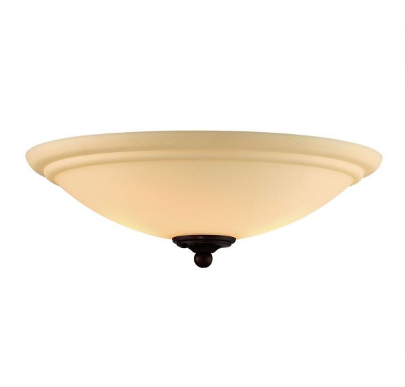 Savoy House Salon Ceiling Fan-Light Kit in Espresso