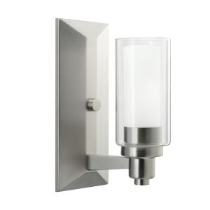 Kichler Circolo Wall Sconce in Brushed Nickel