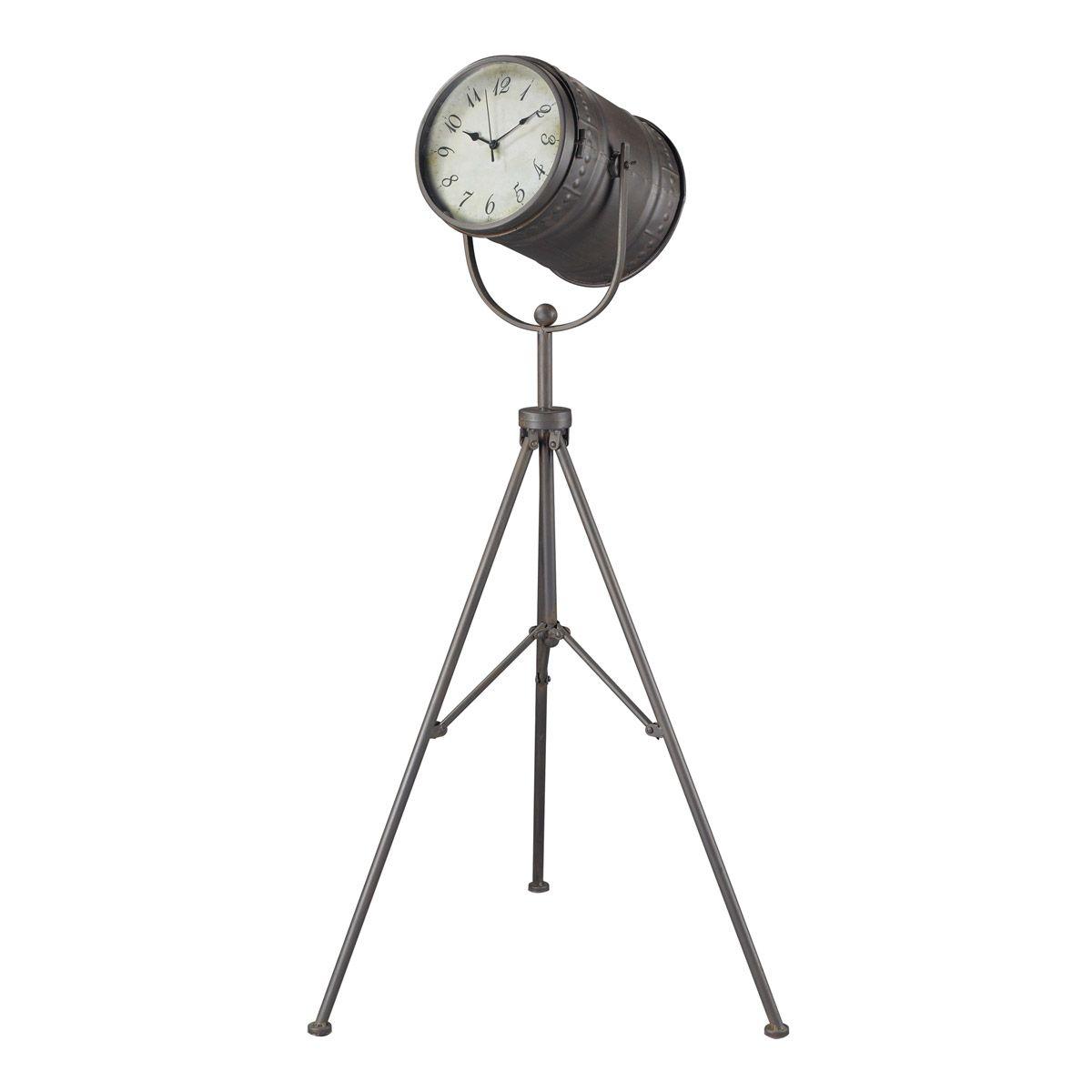 Sterling Fallon Floor Standing Clock 28 Images Metal Floor Clock