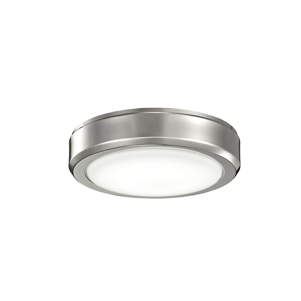 Kichler Arkwright Arkwright LED Fan Ceiling Fan Light Kit in ...