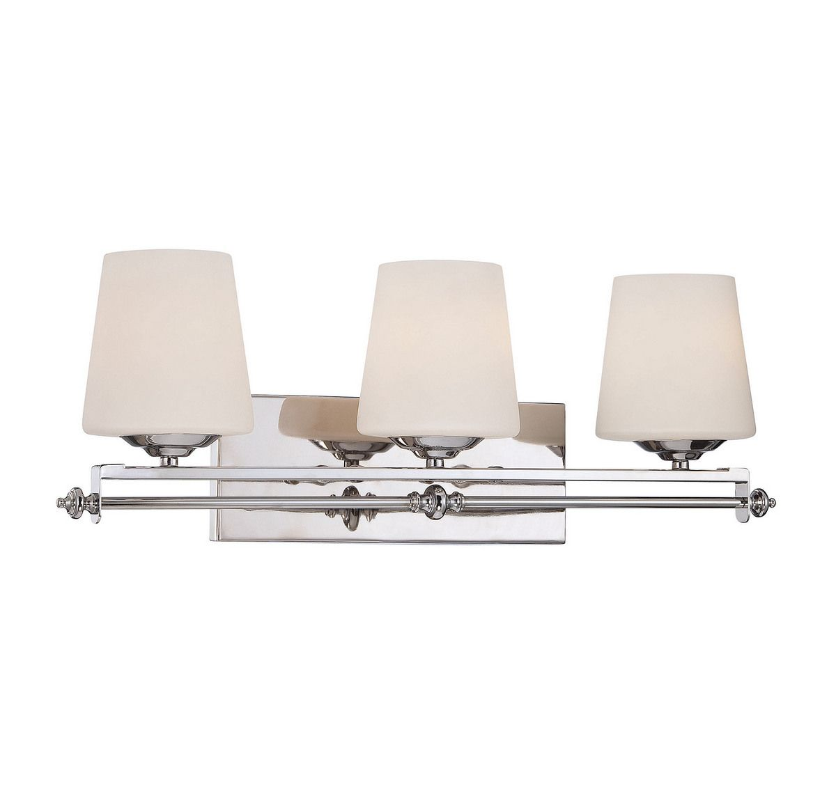 3 light vanity bar farmhouse style savoy house aiden 3light vanity bar in polished chrome bath lights