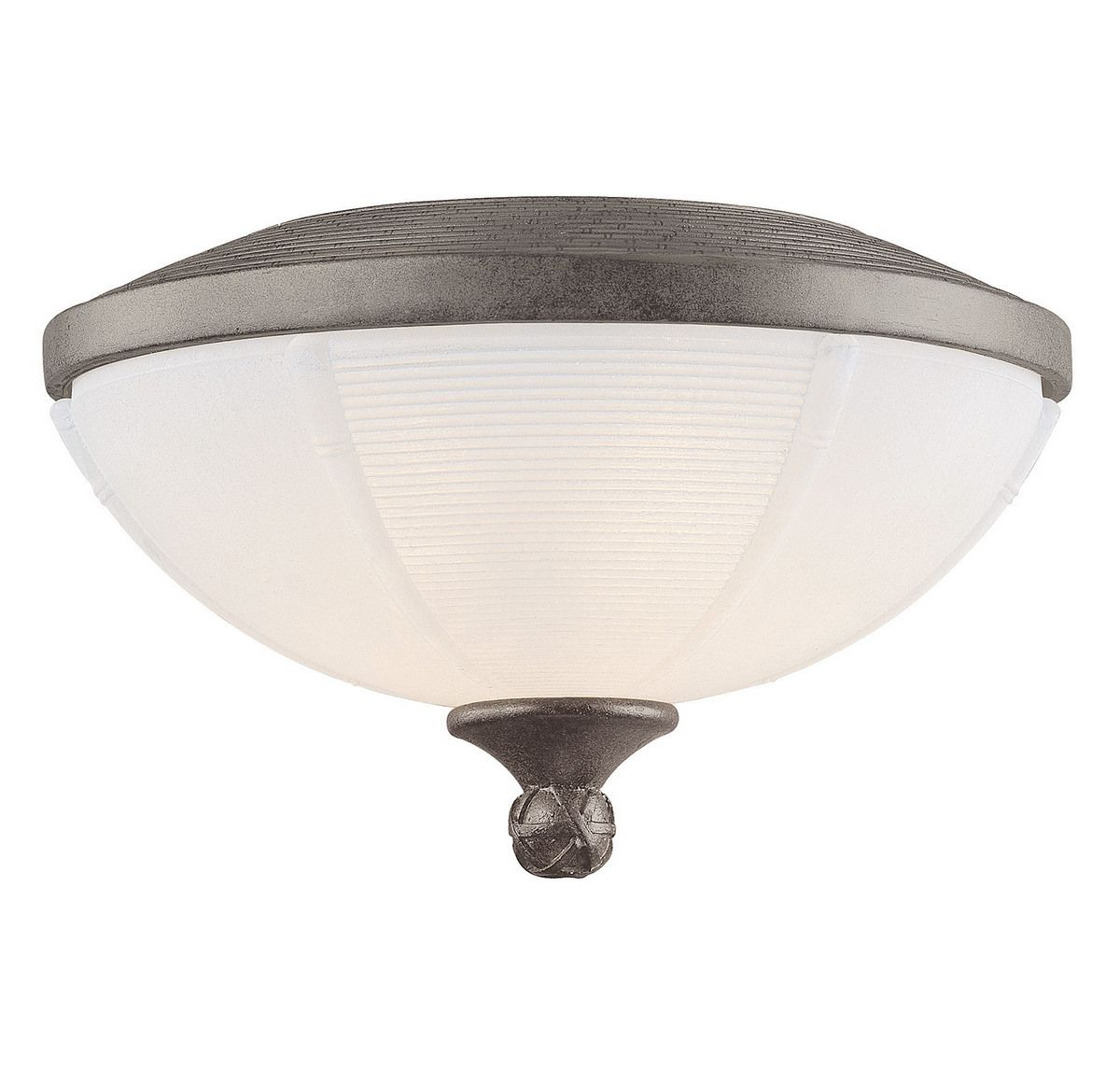 Savoy House Danville 3 Light Fan Light Kit In Aged Wood