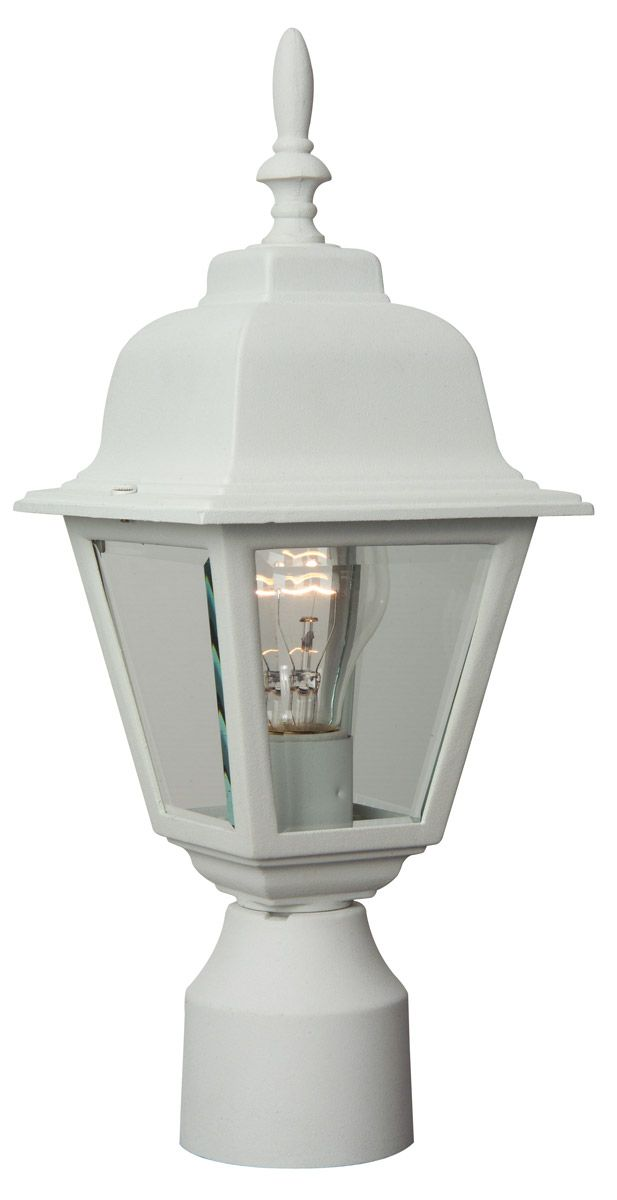 outdoor coach lights lantern exteriors by craftmade outdoor coach lights small post mount in matte white
