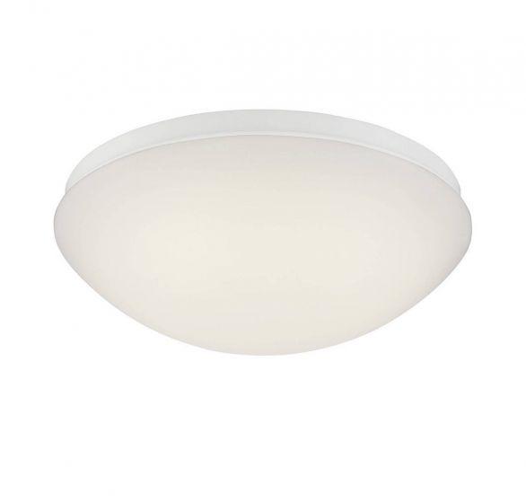 Savoy House Ladd LED 12-Light Flush Mount in White