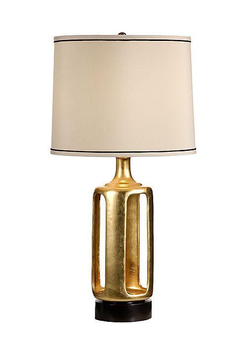 Wildwood Lamps Sideless Vase Table Lamp
