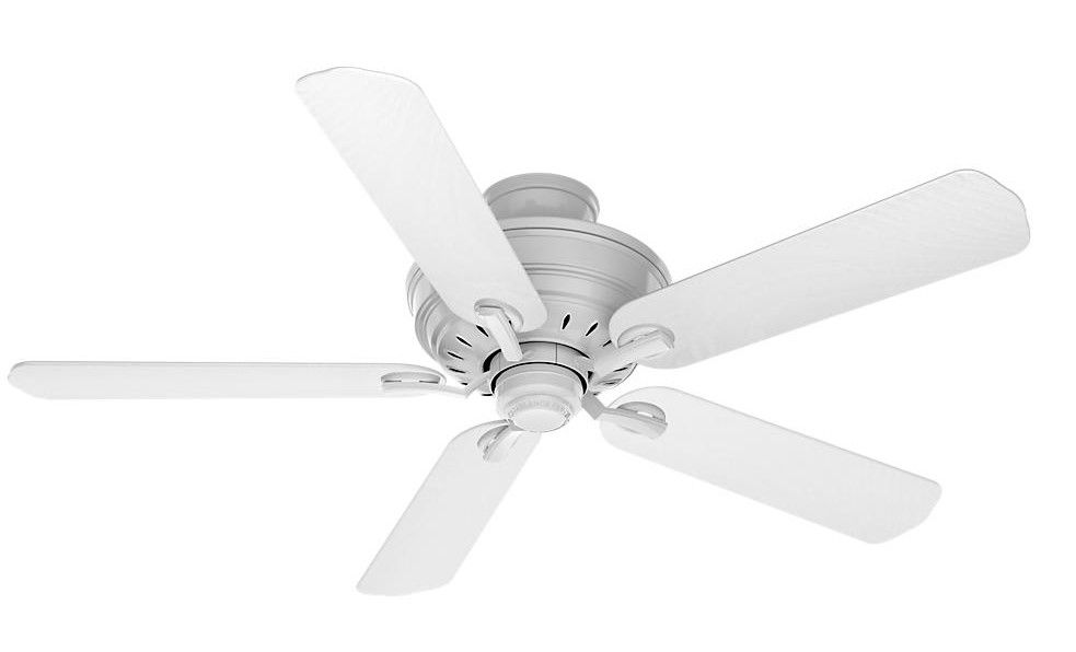 Hunter Casablanca 60 Ceiling Fan Tribeca With Versa Touch Remote