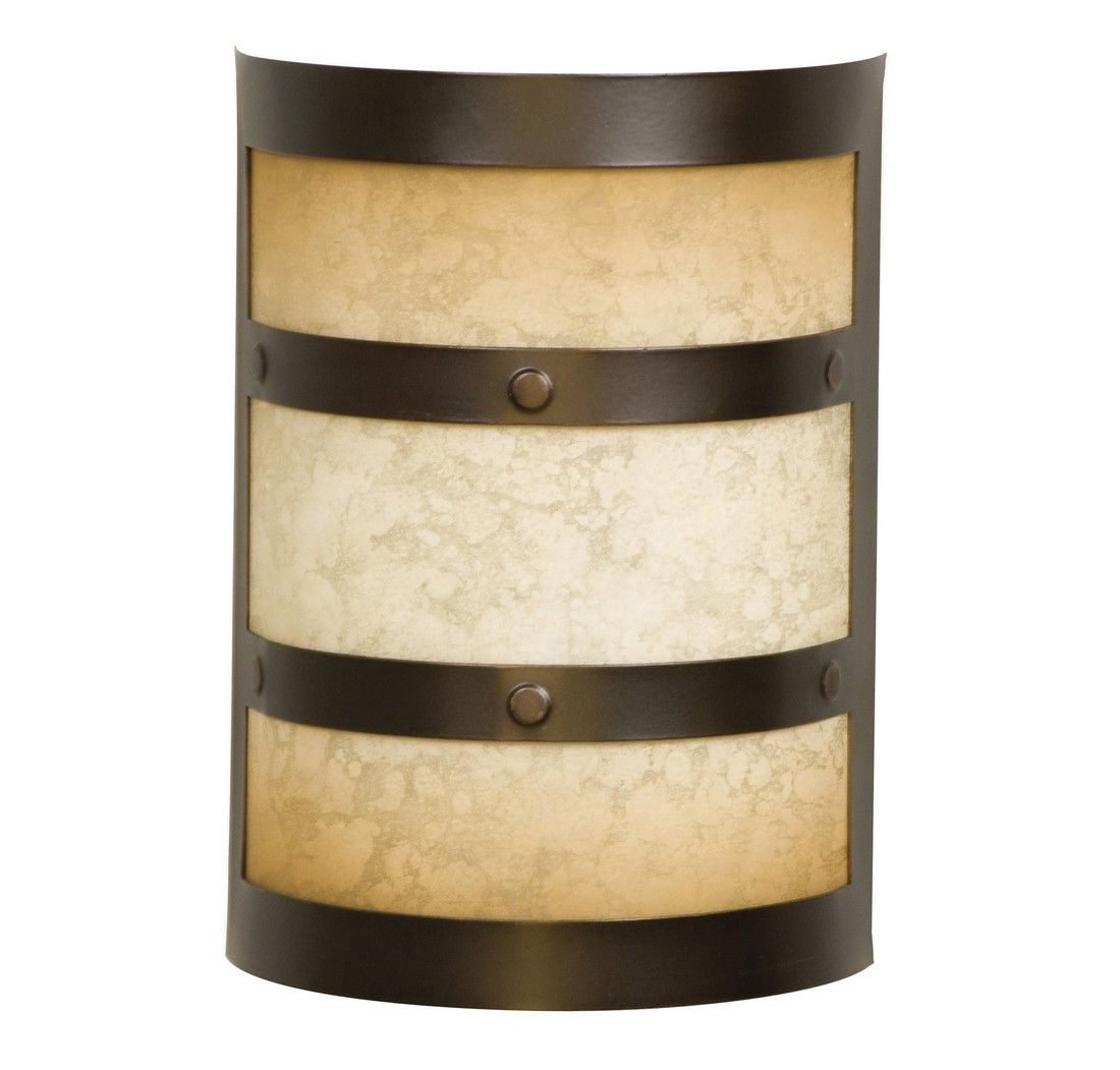 Craftmade Signature Teiber Metal Gl Chime In Oiled Bronze Gilded