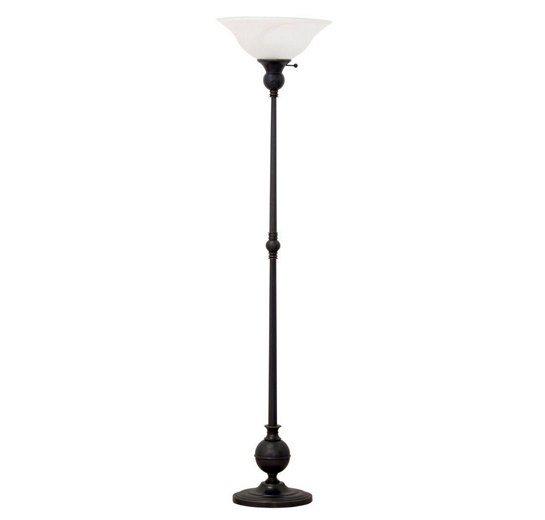 Troy Es 69 Torchiere Floor Lamp