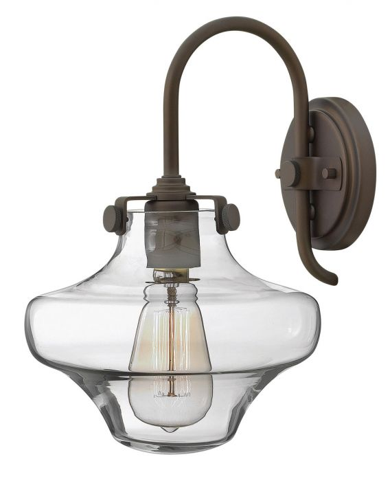 Skip To The Beginning Of Images Gallery Details Hinkley Congress Collection Wall Sconce