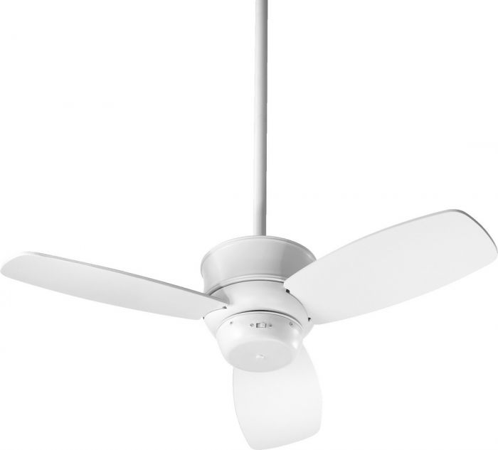 Quorum gusto 32 3 blade ceiling fan in studio white indoor quorum gusto 32 3 blade ceiling fan in studio white indoor ceiling fans ceiling fans aloadofball Image collections