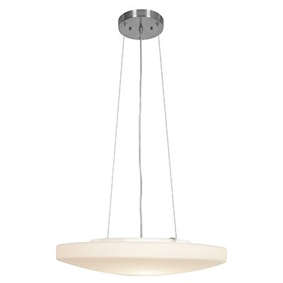 Access lighting orion 3 light aircraft cable pendant in brushed access lighting orion 3 light aircraft cable pendant in brushed steel pendant lights ceiling lights aloadofball Gallery