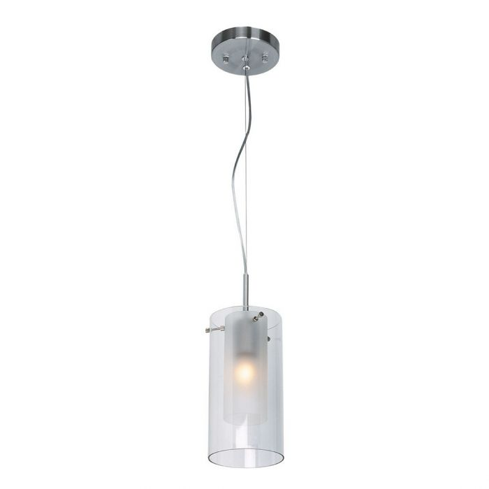 Access lighting proteus 5 cable suspended pendant in brushed steel access lighting proteus 5 cable suspended pendant in brushed steel mini pendants pendant lights ceiling lights aloadofball Images