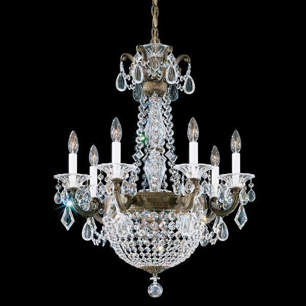 Schonbek la scala empire 72 light chandelier crystal chandeliers schonbek la scala empire 72 light chandelier crystal chandeliers chandeliers aloadofball Images