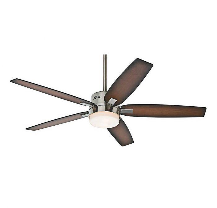 Hunter prestige windemere 54 ceiling fan in brushed nickel indoor hunter prestige windemere 54 ceiling fan in brushed nickel indoor ceiling fans ceiling fans aloadofball Gallery