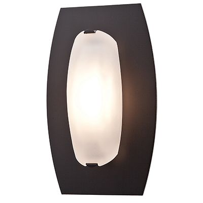 Access Lighting Nido Dimmable Led Wall Sconce In Oil Rubbed Bronze Sconces Lights
