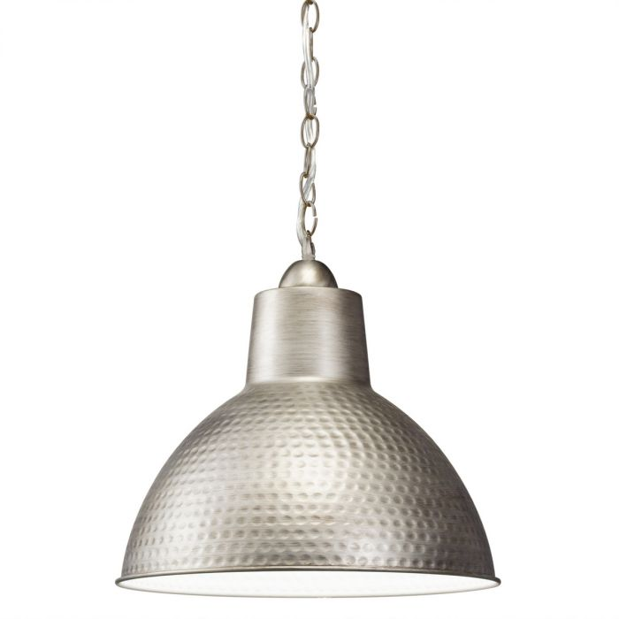 Kichler Westwood Missoula 1 Light Pendant In Antique Pewter Lights Ceiling