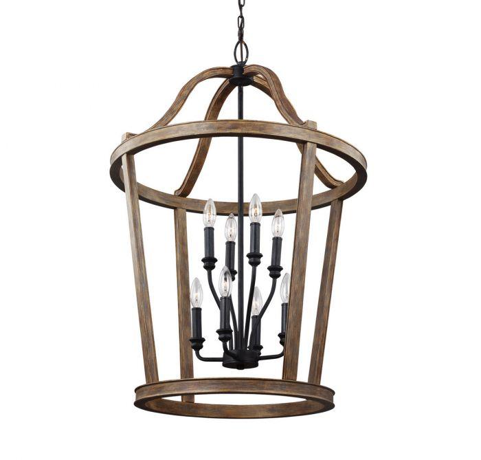 Feiss lorenz 8 light two tier chandelier in weathered oak wood feiss lorenz 8 light two tier chandelier in weathered oak wood rustic chandeliers chandeliers aloadofball Gallery