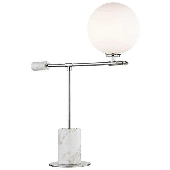 Hudson Valley Mitzi Bianca table lamp - Lights Online Blog