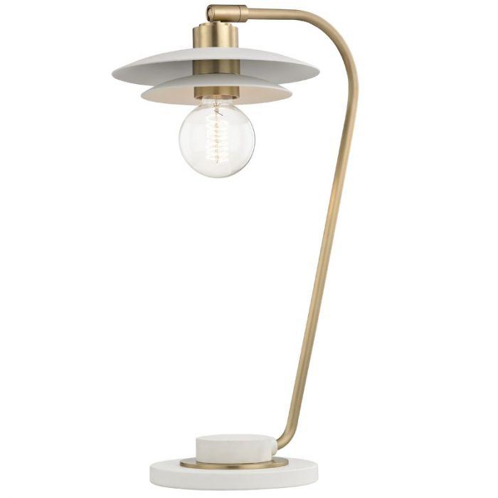 Hudson Valley Mitzi Milla lamp - Lights Online Blog
