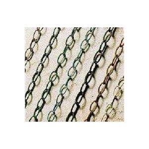 "Kichler Accessory 36"" Standard Gauge Chain in Carre Bronze"