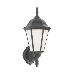 "Sea Gull Bakersville 17"" Outdoor Wall Lantern in Heirloom Bronze"