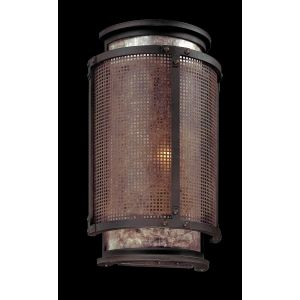 Troy Lighting Copper Mountain 2 Light Wall Sconce