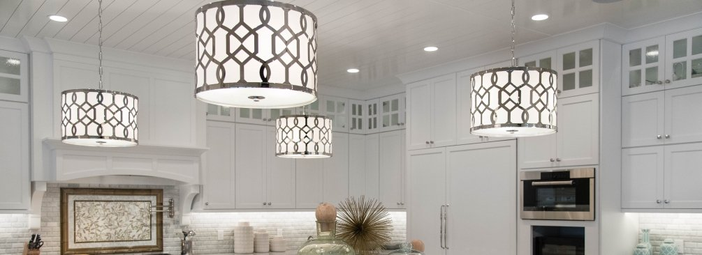 6 Tips for Lighting a Kitchen - Lights Online