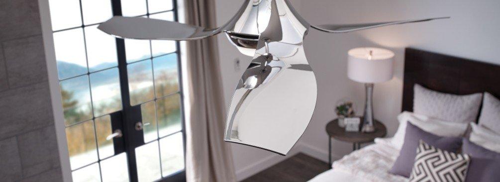 Bedroom ceiling fans - LightsOnline.com